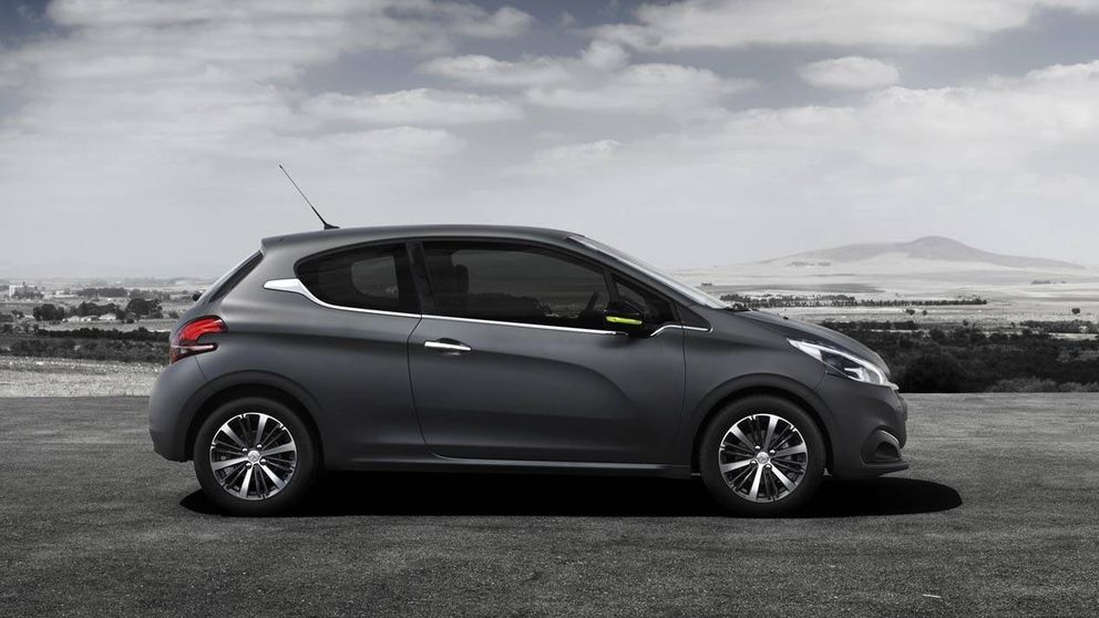 El nuevo Peugeot 208: un humilde que no renuncia a nada (y no consume)