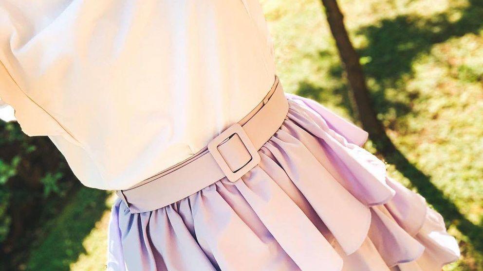 Instagram se vuelve a enamorar de una falda de Zara y nosotras también