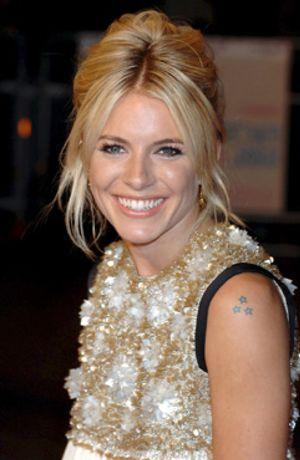 Kate Moss se pelea con Sienna Miller en una boda