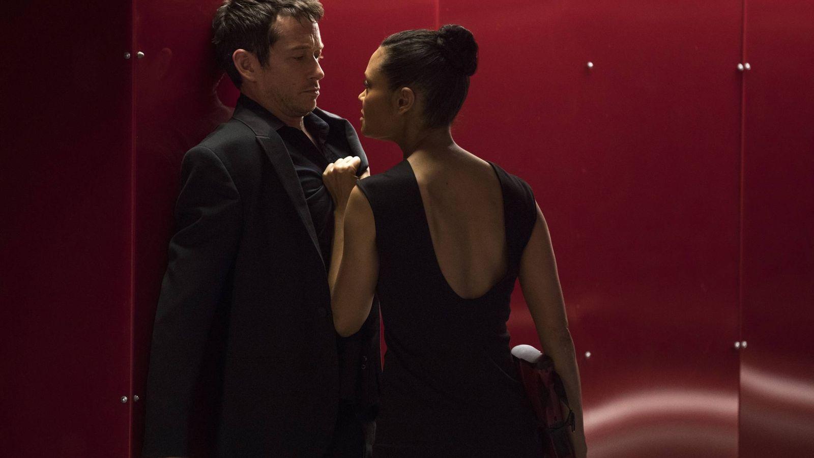 Foto: Imagen del primer episodio de la segunda temporada de 'Westworld'. (HBO)