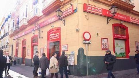 Más concentración en el súper andaluz: El Jamón compra 20 en Cádiz y Málaga