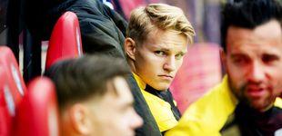 Post de Por qué el deseado Odegaard está siendo la cesión más larga del Real Madrid