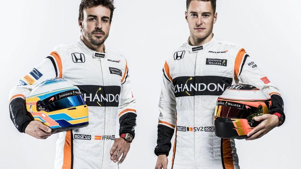 Foto: Fernando Alonso luchará por alzarse con el triunfo tras más de una década