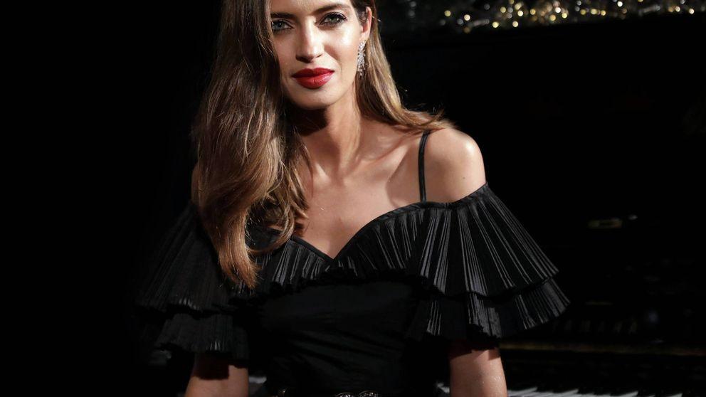 Sara Carbonero, un vestido amarillo y la marca que querrás en tu armario