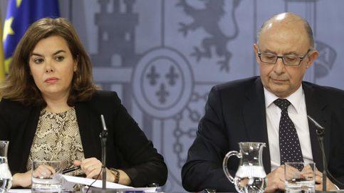 El PP blinda a Montoro ante la ofensiva del PSOE por el 'caso Rato'
