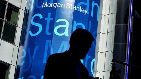 Morgan Stanley decepciona con unos resultados lastrados por la volatilidad