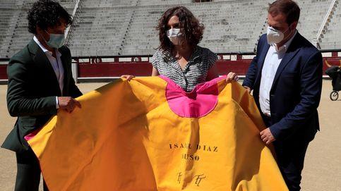 La Comunidad de Madrid gana el pulso a Sanidad: habrá toros el 2 de mayo en La Ventas