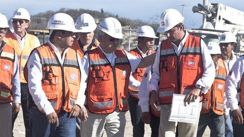 ICA, la mayor quiebra de México, pilla a Santander, BBVA y Caixabank