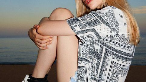 Bershka y la camisa paisley que reinará en tu armario este verano de 2020 (y muchos más)