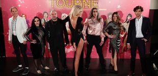 Post de Los mejor y peor vestidos del estreno de 'La última tourné'