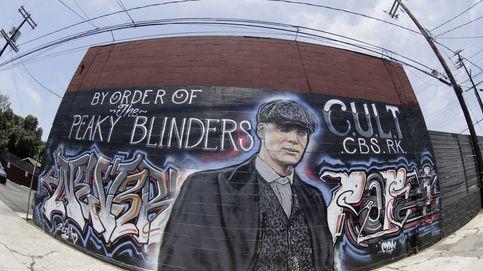 El muralista Jonas Never