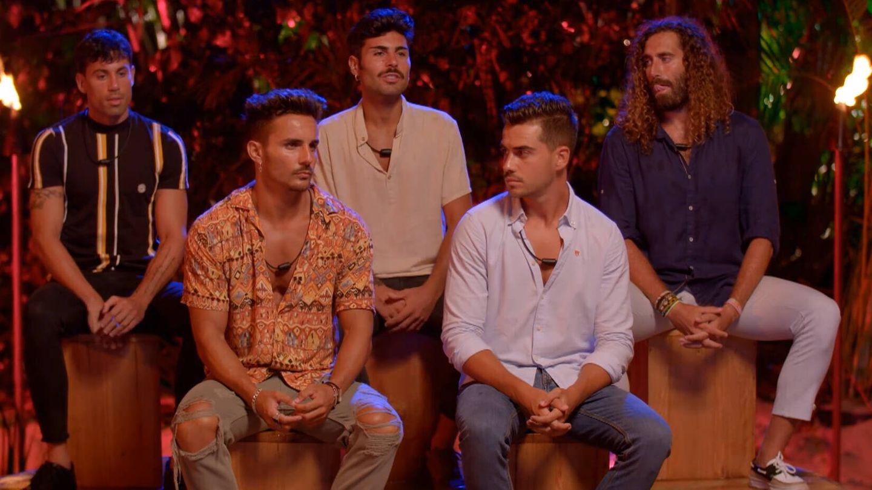 Participantes de 'La isla de las tentaciones 3'. (Telecinco)