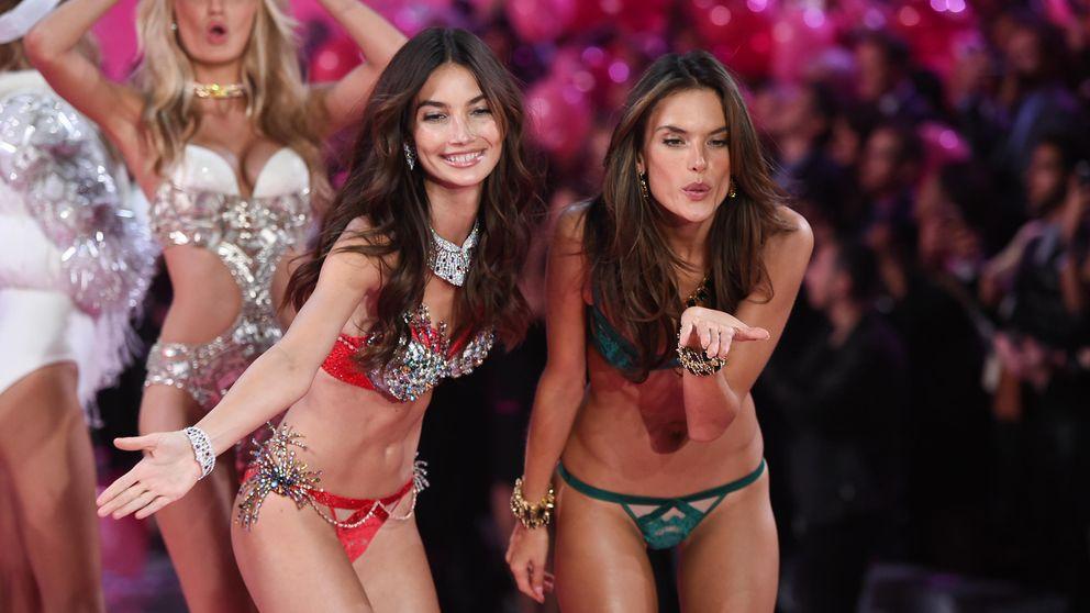 El desfile de Victoria's Secret 2015, en cifras