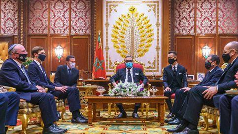 Marruecos supedita su relación con España a que emule a EEUU en el Sáhara Occidental