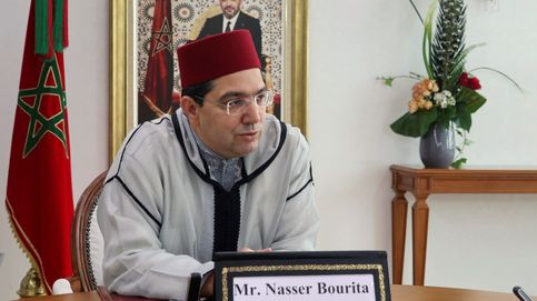 Marruecos afirma que la entrada masiva en Ceuta se debe al cansancio de su policía tras Ramadán