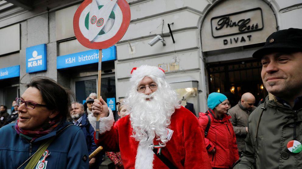 Salamandras y perros de dos cabezas: los lucrativos partidos fantasma de Hungría