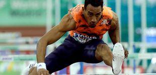Post de El resurgimiento de Orlando Ortega, el atleta que quería desaparecer