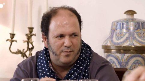 Se queda en casa: las redes, contra una 'machistada' en 'Ven a cenar conmigo'