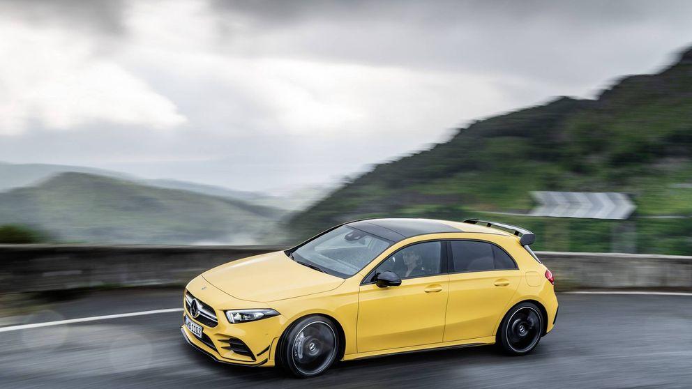 La caída de ventas de coches por las nuevas normas de homologación de vehículos