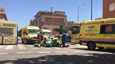 Una hora esperando una UVI: imputados cuatro médicos por la muerte de un bebé