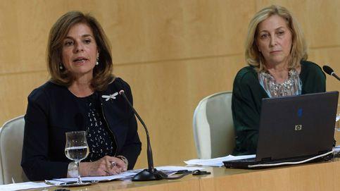 Concepción Dancausa sustituye a Cifuentes como delegada de Gobierno en Madrid