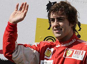"""Alonso: """"Tengo ganas de volver a la pista, pero de modo positivo y sin ansias"""""""