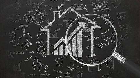 La inversión inmobiliaria se desploma un 75% en marzo por la incertidumbre del Covid