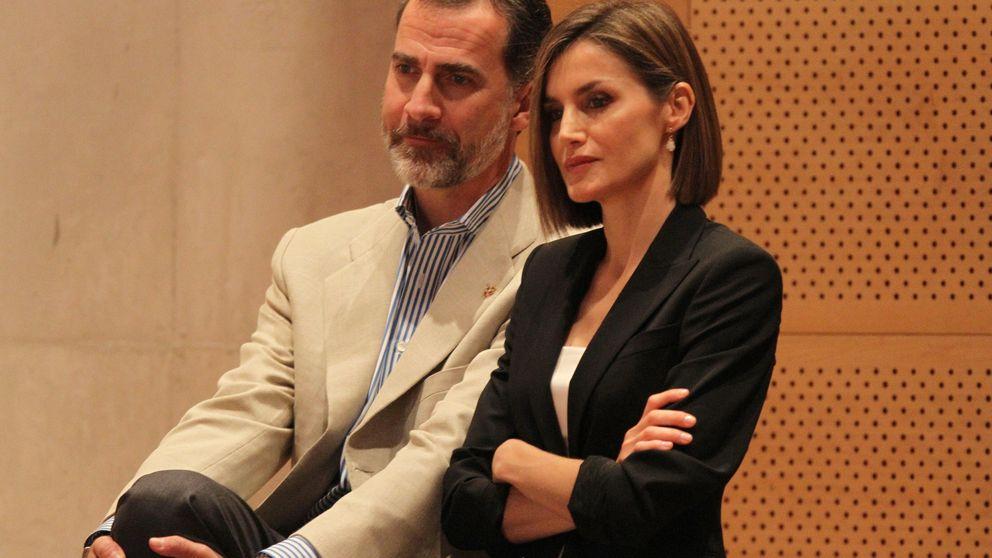 Los Reyes, fieles al concierto de Jaume Anglada en Mallorca