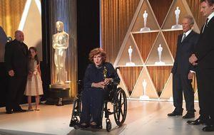 Hollywood se rinde ante Maureen O' Hara a sus 94 años