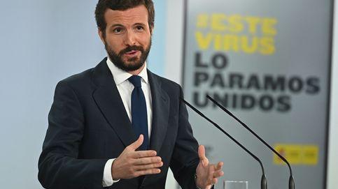 Moncloa, dispuesta a retirar o reformular la reforma del CGPJ para facilitar el pacto