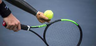 Post de El milagro de Alex Hunt, primer tenista con discapacidad en lograr un punto ATP