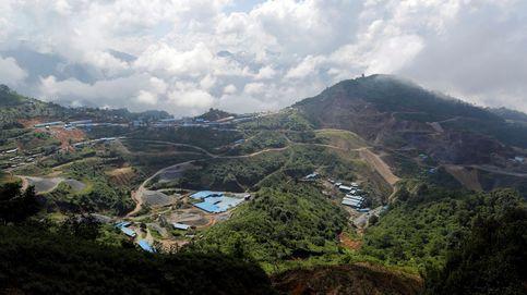 Cancelada la búsqueda del supuesto avión estrellado en Myanmar por falta de pruebas