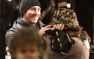Cazan a Messi ligando con la ex novia de un compañero de su selección