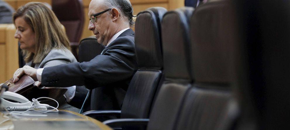 El PP culpa a Hacienda de impedir a los parados acceder a la jubilación a los 61 años