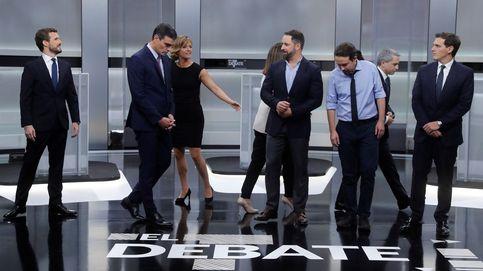 Las mentiras y trampas económicas del debate a cinco