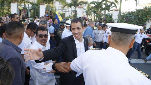 Guaidó vuela ya hacia Venezuela: se espera su llegada a Caracas en las próximas horas