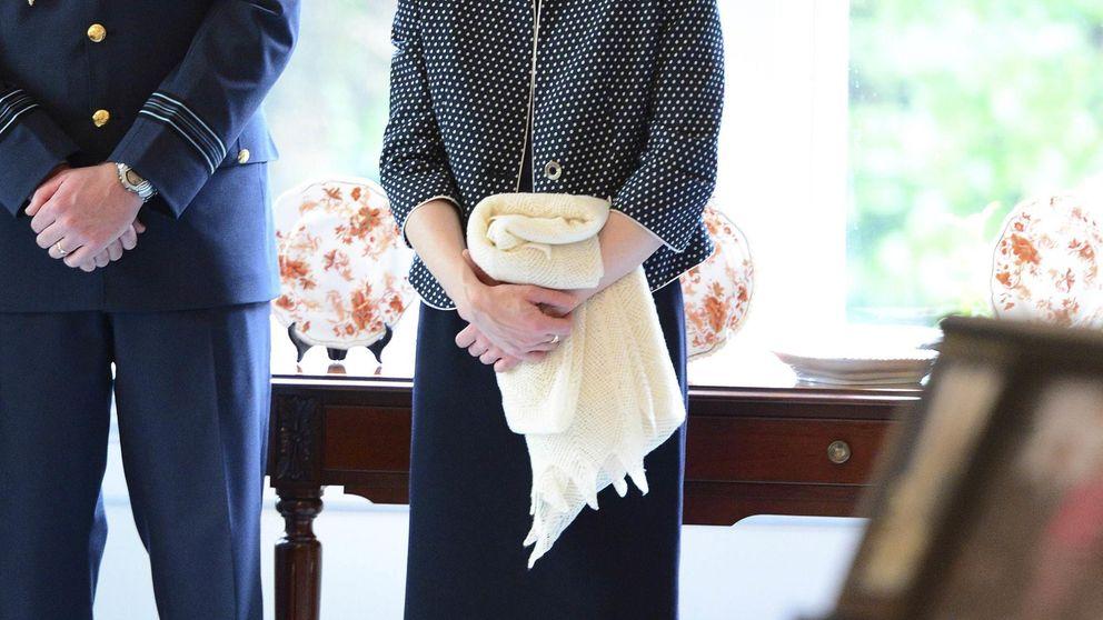 La palabra que la niñera de los hijos de Kate Middleton tiene prohibido pronunciar