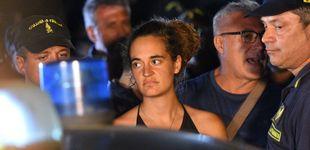 Post de Detienen a la capitana del 'Sea Watch' tras entrar en el puerto italiano de Lampedusa