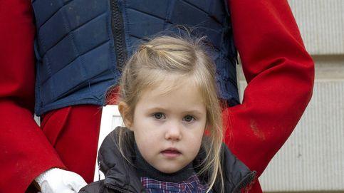 El significativo y valioso regalo a Josephine de Dinamarca por sus 5 años