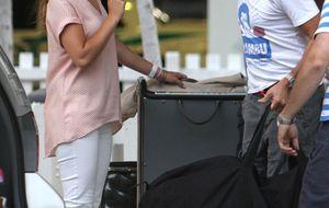 Isabel Preysler y Julio Iglesias podrían coincidir en la boda de Carla Goyanes