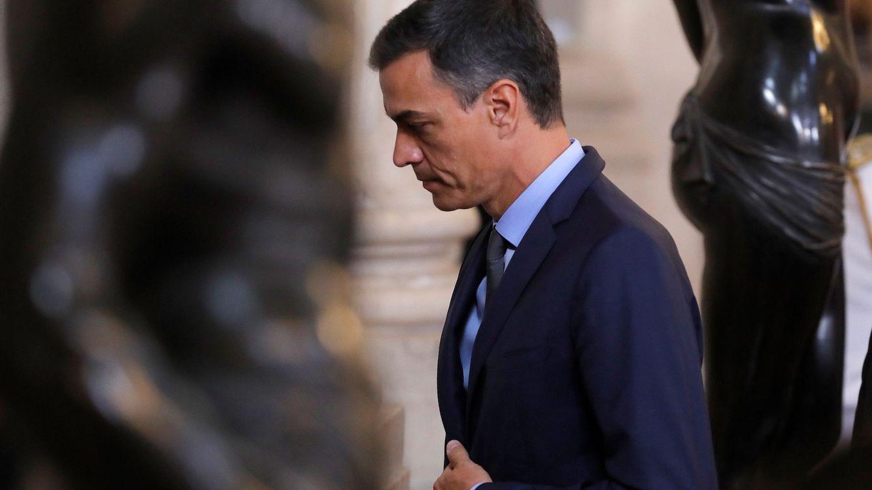 Pedro Sánchez, ¿y gobernar, pa cuándo?
