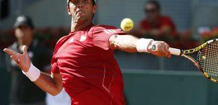 Post de El porqué del enfado de Fernando Verdasco con Sergi Bruguera por la Copa Davis