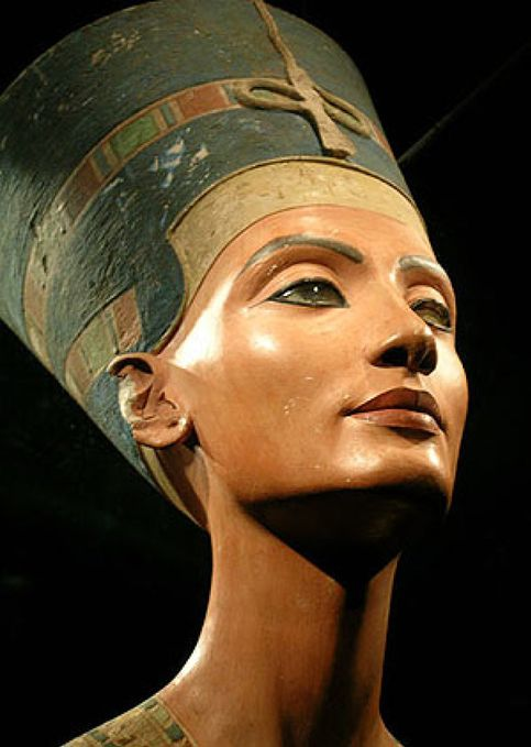 Nefertiti seguirá 'siendo alemana'