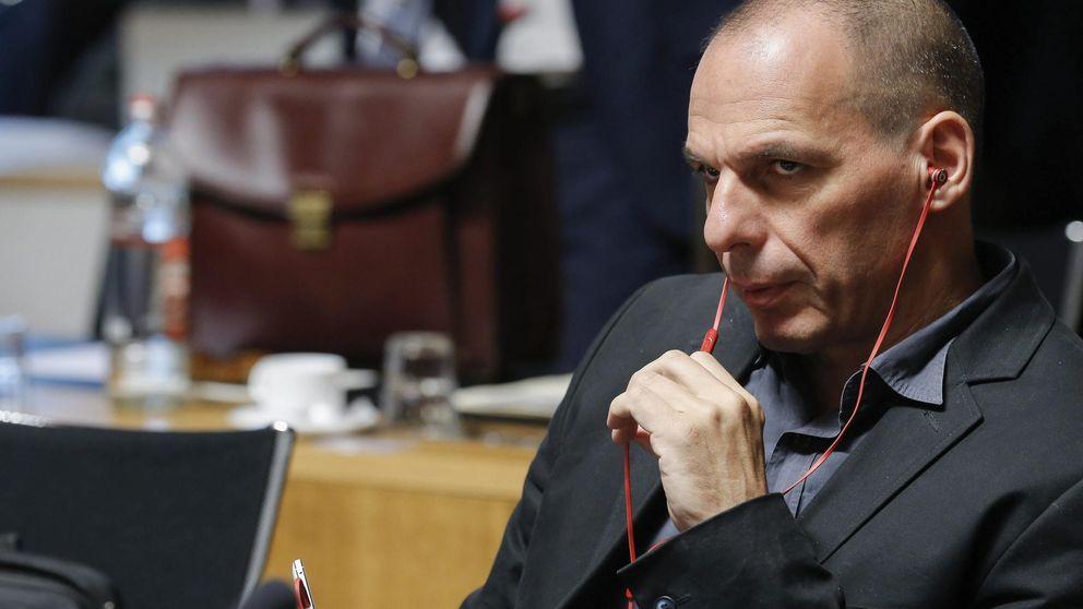 Varufakis: La canciller alemana estará el lunes ante una encrucijada decisiva