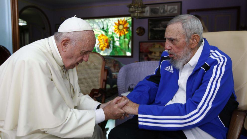 El Papa Francisco abre los barrotes chavistas vía España