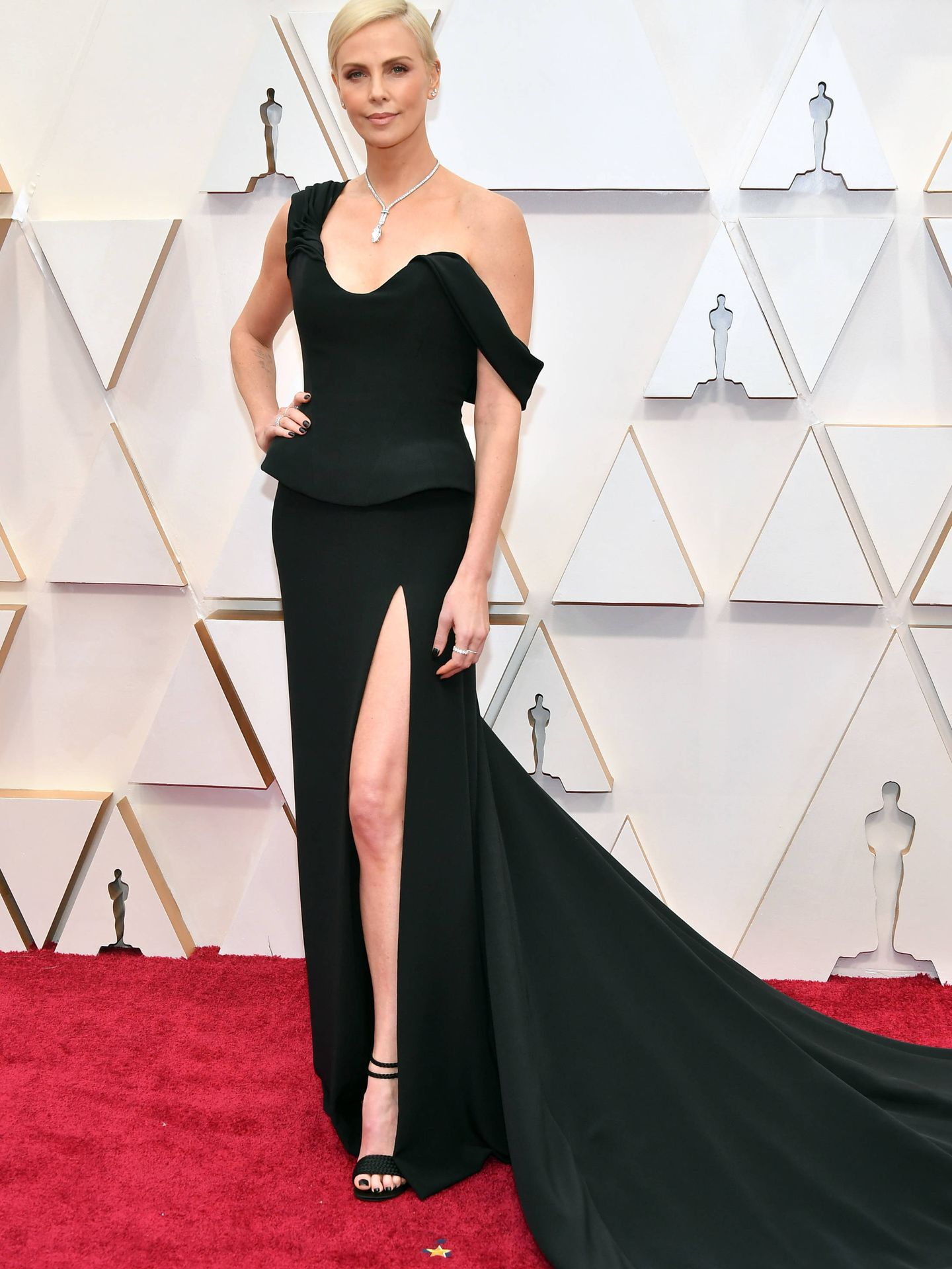 Charlize Theron (Getty)