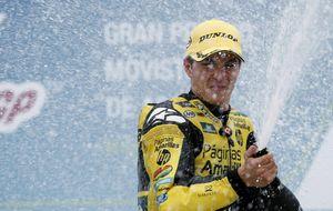 El piloto 'made in Spain', apuesta segura para los equipos de MotoGP