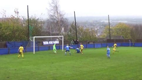 El vídeo de un minuto que demuestra que no hay nada como el fútbol modesto