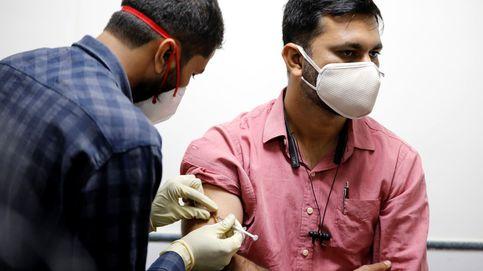 La brecha de vacunación: 2.000 millones de dosis que son insuficientes
