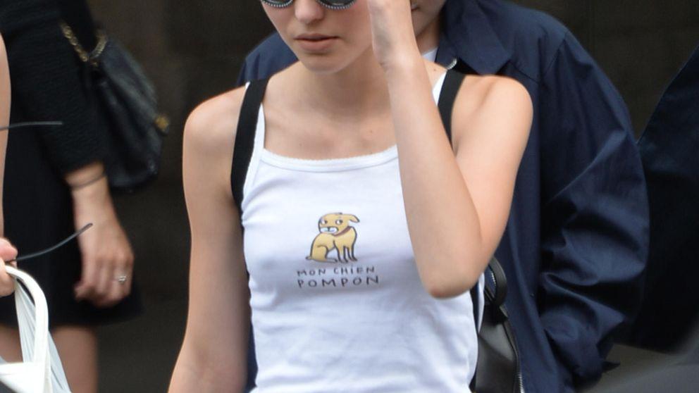 De Kristen Stewart a Rita Ora: chandaleras en la Alta Costura
